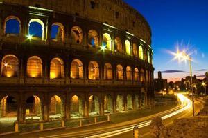 Rome, Italie photo