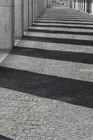 théâtre d'ombres photo