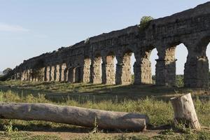 parco degli acquedotti photo