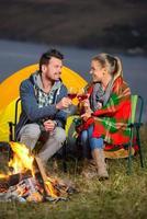 camping photo