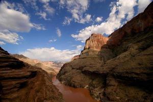 drame du grand canyon photo