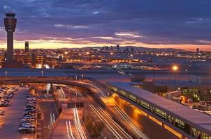 aéroport photo