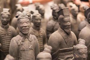 Xian, Chine photo