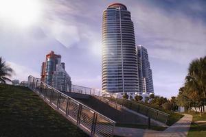 Miami South Beach photo