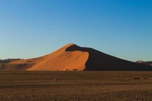 dunes de sossusvlei photo