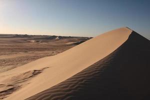 dune de sable photo