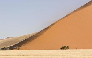 grande dune photo