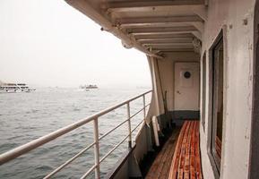 Le bateau photo