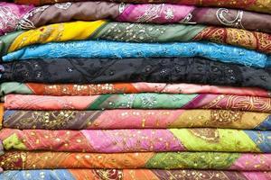 boutique de cadeaux turc. photo