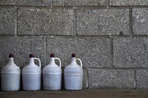 uvas, vinho, vindimas, quintas de vinho / raisins, vin, vendanges, fermes viticoles photo
