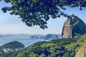 Rio de Janeiro, Brésil photo
