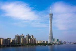 guangzhou photo