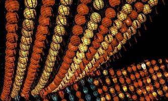 lanternes photo