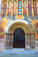 des portes. photo