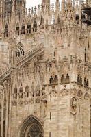 cathédrale de milan photo