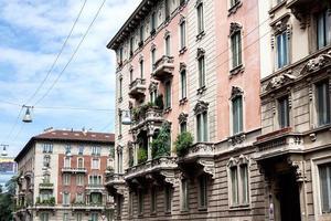 Milan, Italie photo