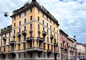 Milan, Italie. photo