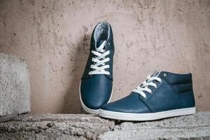 chaussures élégantes pour hommes photo