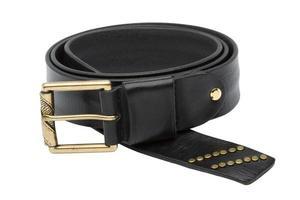 ceinture en cuir pour hommes photo