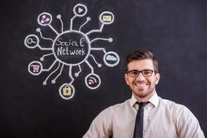 réseau social photo