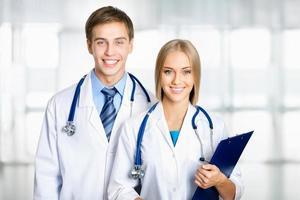 Doctoresse photo