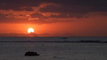 coucher de soleil côtier 034