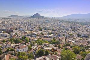 Athènes, Grèce photo