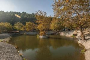 Izmir homer valley