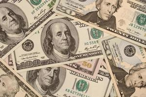 argent dollars photo
