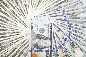 Billets de 100 $ US photo