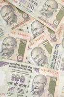 roupies indiennes