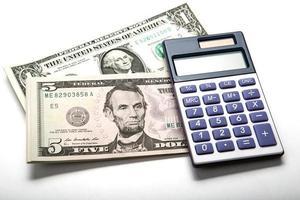 comptabilité dans l'argent