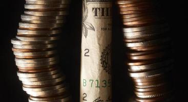 argent, affaires et finances photo