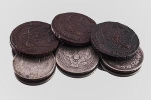 cuivre et argent photo