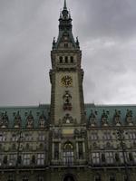 Hambourg photo