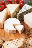 plateau à fromage photo
