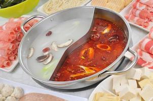 hot pot chinois