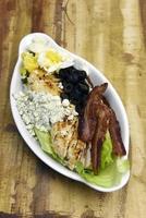 salade Cobb photo