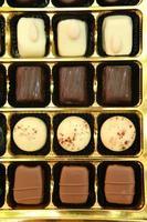 Chocolat photo