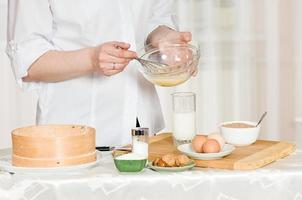 cuisiner photo