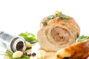 viande cuite photo
