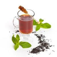 thé photo