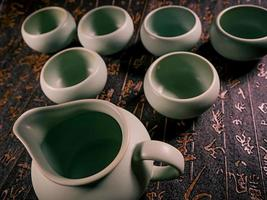 thé chinois