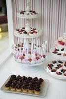 Gâteaux photo