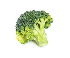 brocoli frais photo