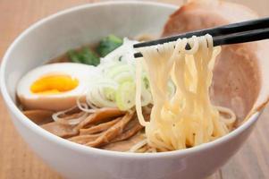 cuisine japonaise, ramen photo