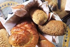 corbeille à pain photo