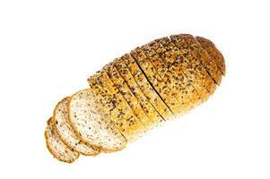 pain de blé photo
