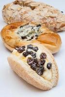 pain aux raisins photo