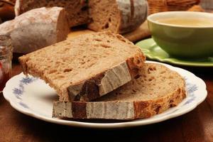 pain de campagne photo